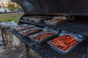 Veterans Day Food